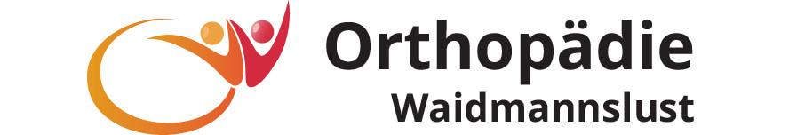 Orthopädie-Waidmannslust Logo